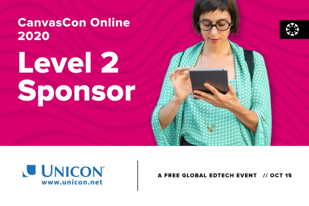 CanvasCon Sponsorship image