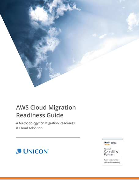 Whitepaper: AWS Cloud Migration Readiness Guide