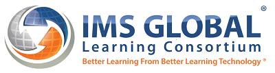 """IMS Global Learning Consortium logo"""