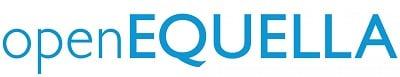 openEQUELLA logo