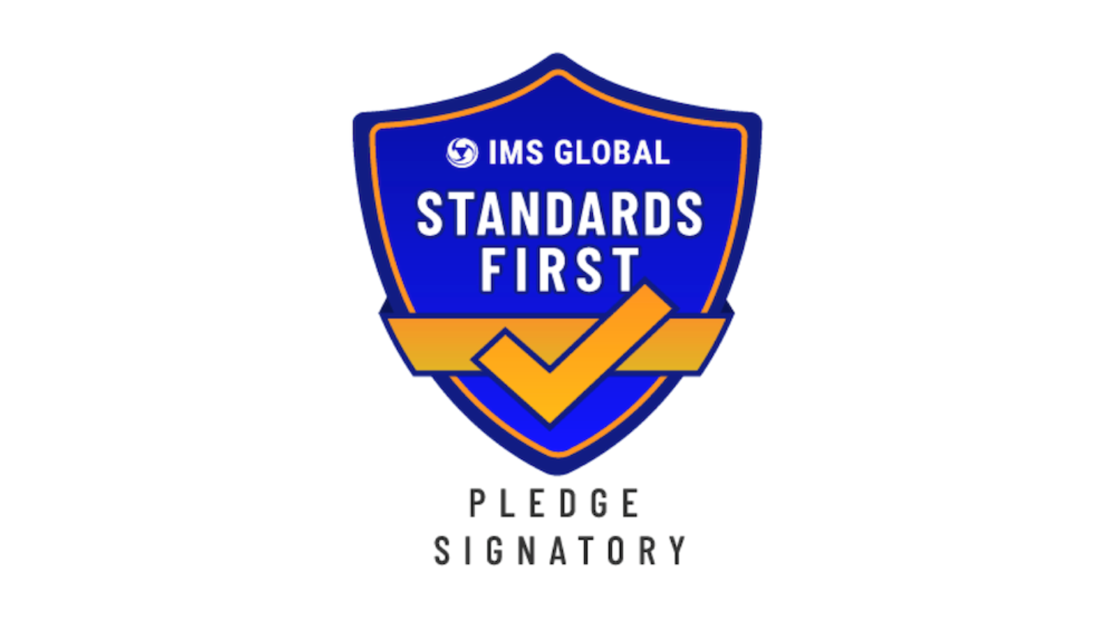 Support for Standards First