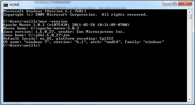 Build, Install, & Run uPortal 4.1